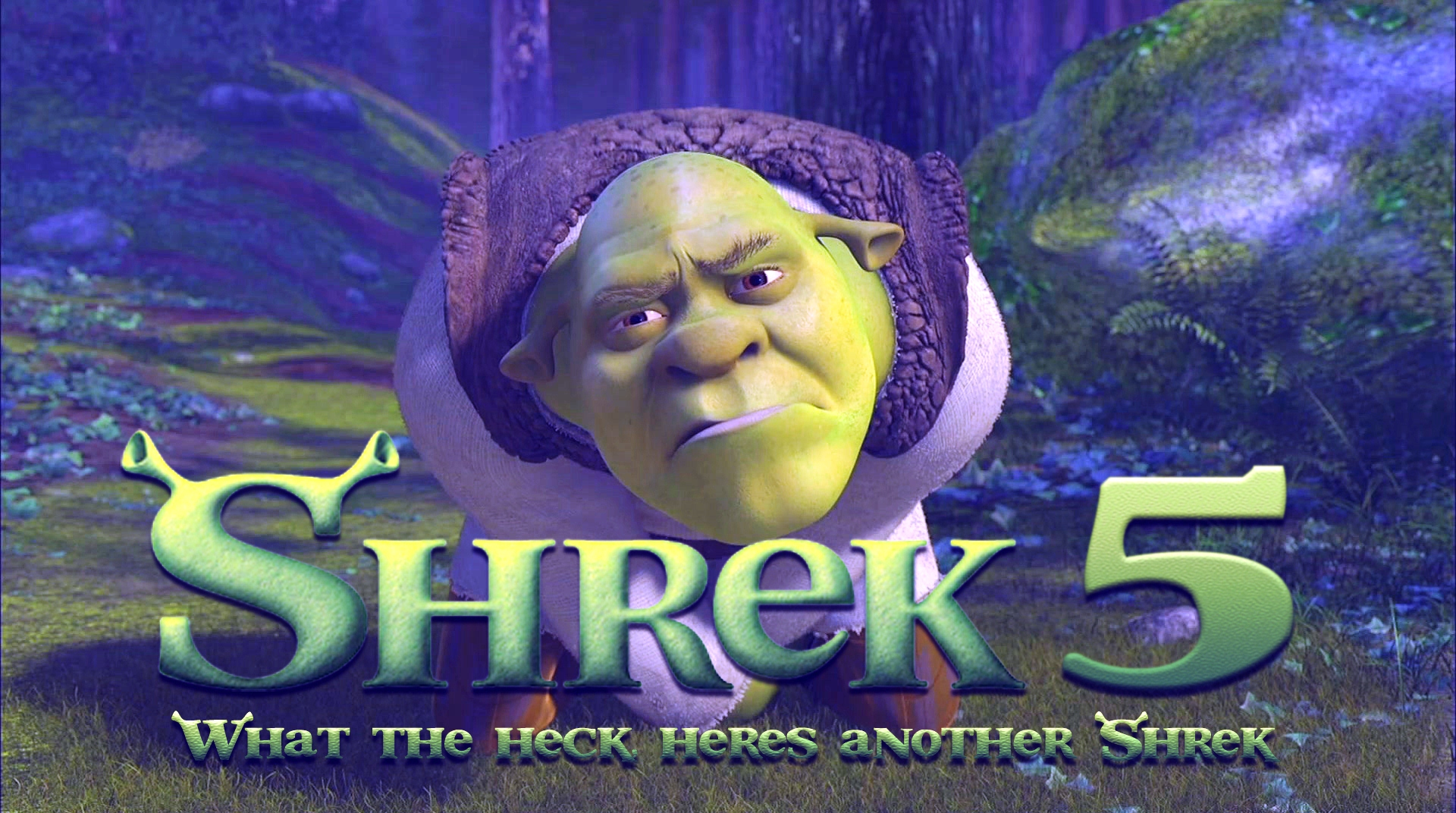 Shrek 5 Release Date, Trailer, Cast and Latest News