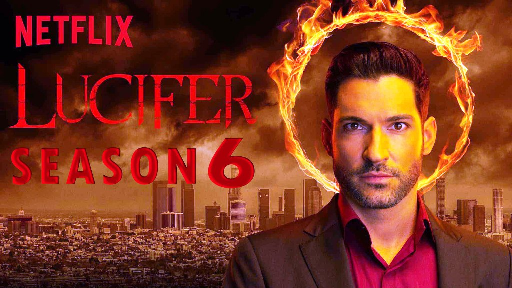 Lucifer Season 6 Release Date, Cast and Latest News
