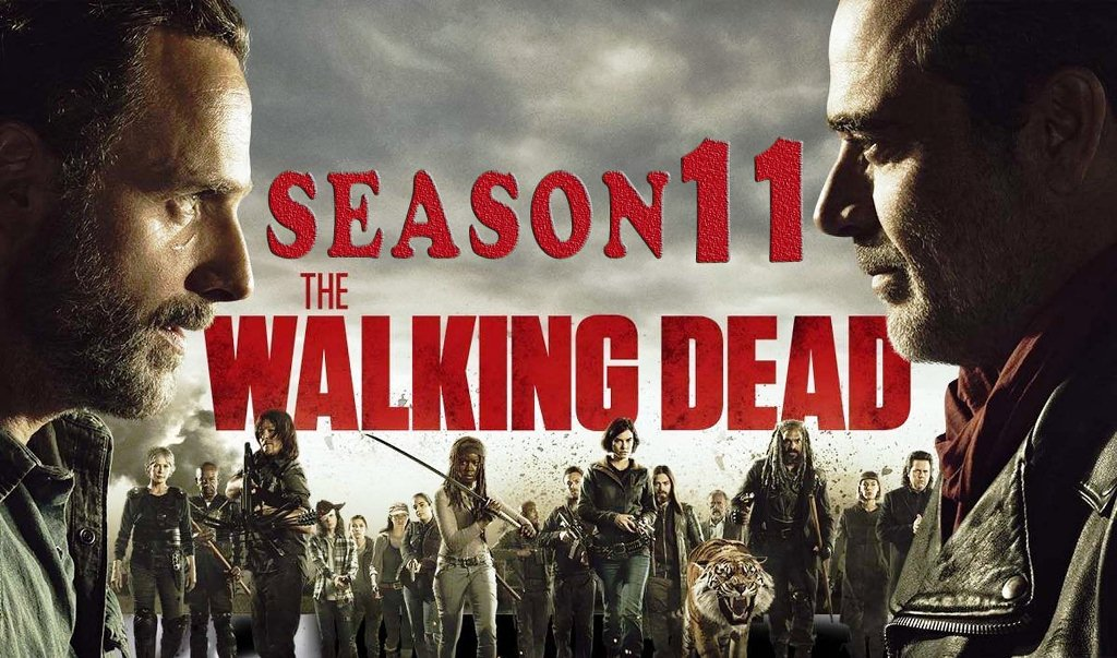 The Walking Dead Season 11 Release Date, Cast and Latest News