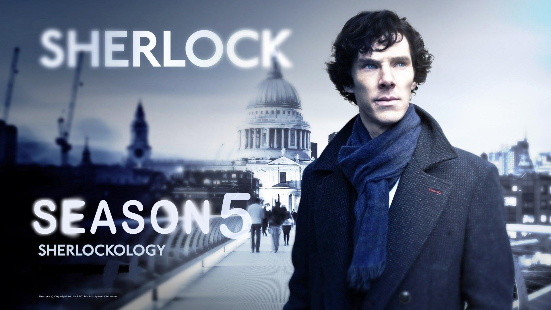 Sherlock Season 5 Release Date, Cast and Latest News
