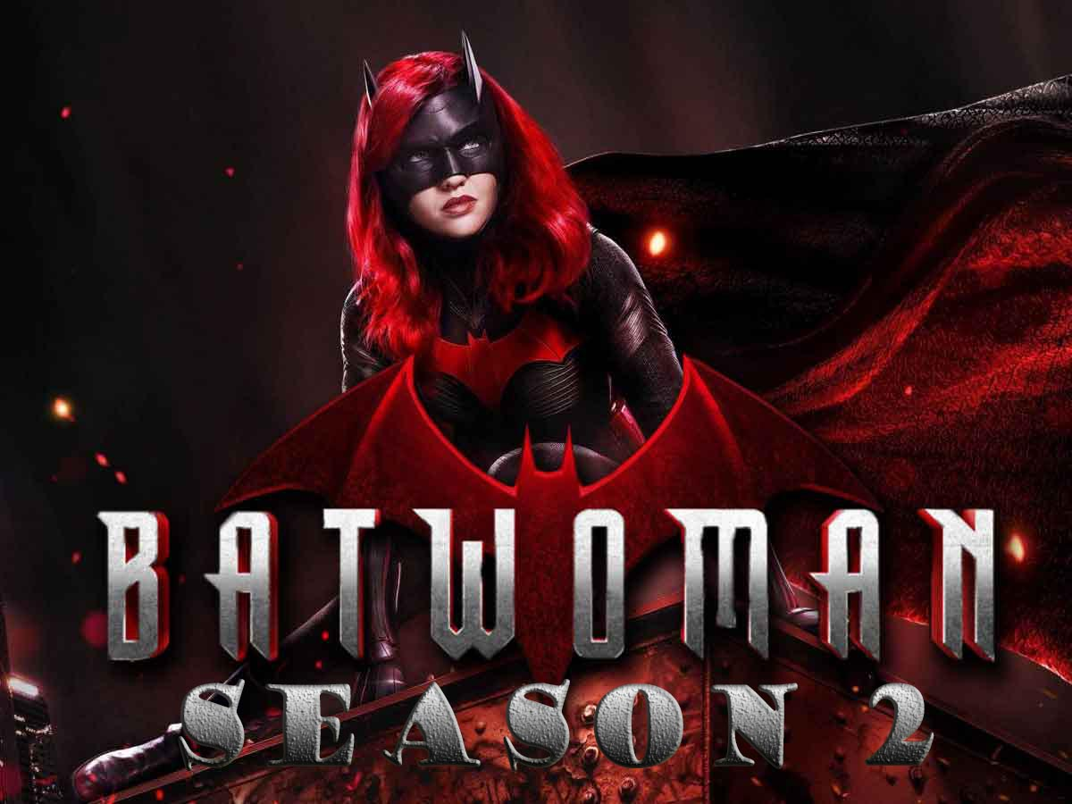 Batwoman Season 2 Release Date, Trailer, Cast and Latest News