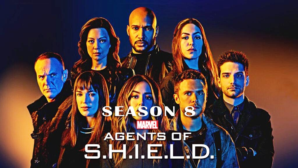 Agents of S.H.I.E.L.D season 8 Release Date, Trailer, Cast and Latest News